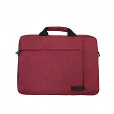 "OKADE T49 Laptop Bag - Up to 15.6"" - Red"