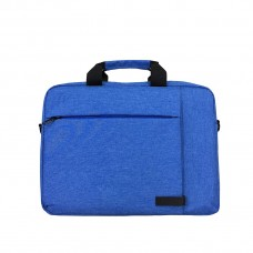 "OKADE T49 Laptop Bag - Up to 15.6"" - Blue"