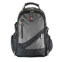 SWISSGEAR 8815 Backpack-GRAY