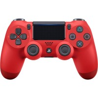 Sony PlayStation DualShock 4 Controller V2 -RED
