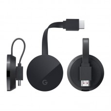 Wireless Display Dongle 2.4G+5G Dual Band Wireless range up to 66 feet Airplay Mirascreen support Google Home & Chrome