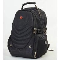 SWISSGEAR 7217 Backpack- Black