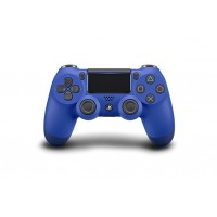 Sony PlayStation DualShock 4 Controller V2 - Wave Blue