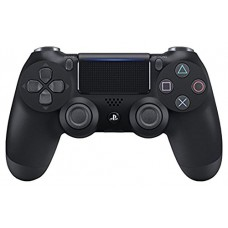Sony PlayStation DualShock 4 Controller V2 -Black