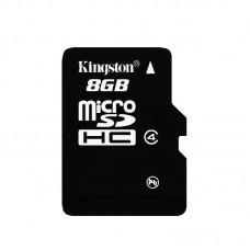 Kingston 8GB MicroSD Class 4