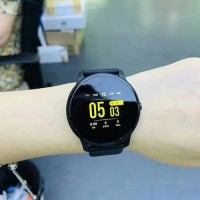 REMAX RL-EP09 Smart Watch – Black