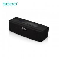 SODO L2 Wireless Bluetooth Speaker-Black