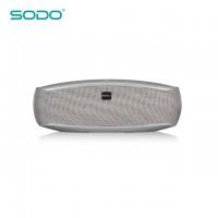 SODO L3 Wireless Bluetooth Speaker-Gray