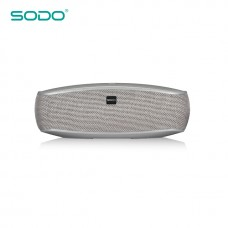 SODO L3 Wireless Bluetooth Speaker-Gray