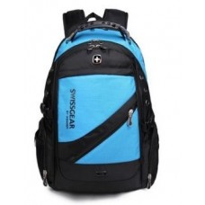 SWISSGEAR 1418 Backpack-BLUE