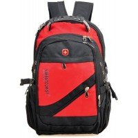 SWISSGEAR 8810  Backpack-Red