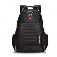 SWISSGEAR 1419 Backpack- Black