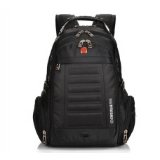 SWISSGEAR 1419 Backpack- Black