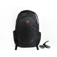 SWISSGEAR Laptop Bag 6101 -Black