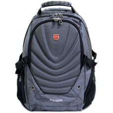 Swissgear 7217 Backpack- Grey