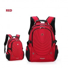 SWISSGEAR 7217 Backpack- RED