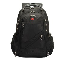 SWISSGEAR 1418 Backpack-Black