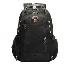 SWISSGEAR 1418 Backpack-Black