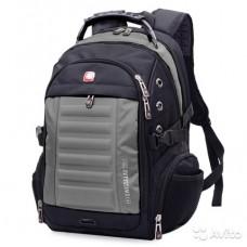 SWISSGEAR 1419 Backpack- GRAY