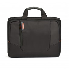 "OKADE T36 Laptop Bag - Up to 15.6"" BROWN"