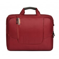 "OKADE T36 Laptop Bag - Up to 15.6"" RED"