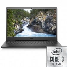 Dell VOSTRO 3501 Laptop - Intel 10th Gen Core i3-1005G1, 4 GBRAM , 1TB HDD , Intel UHD Graphics, 15.6-Inch , Ubuntu