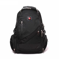 SWISSGEAR 8815 Backpack- Black