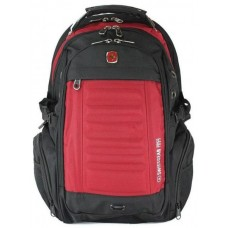 SWISSGEAR 1419 Backpack- Red
