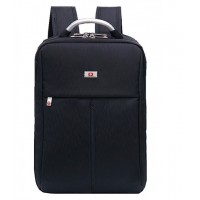 SWISSGEAR 7286 Backpack For Unisex Business Laptop Black