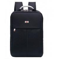 SWISSGEAR 7286 Backpack For Unisex Business Laptop Black