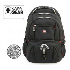 SWISSGEAR 8112  Backpack Black