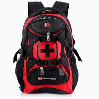 SWISSGEAR 9337 Backpacks-RED