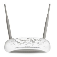 TP-link 300Mbps Wireless N ADSL2+ Modem Router (TD-W8961ND)