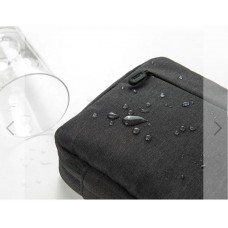 WiWU Cozy Double Layer Storage Bag Waterproof 8.2-Black